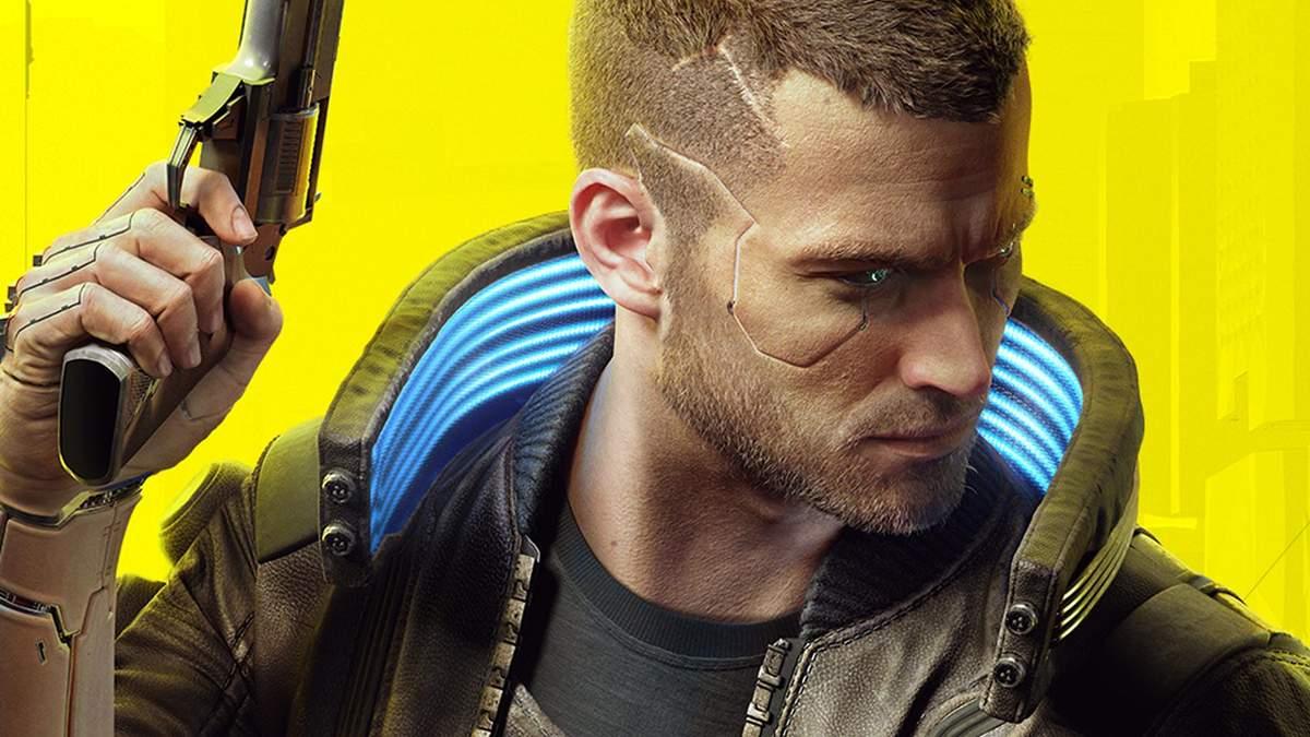 В игре Cyberpunk 2077 может появиться еще одна голливудская звезда