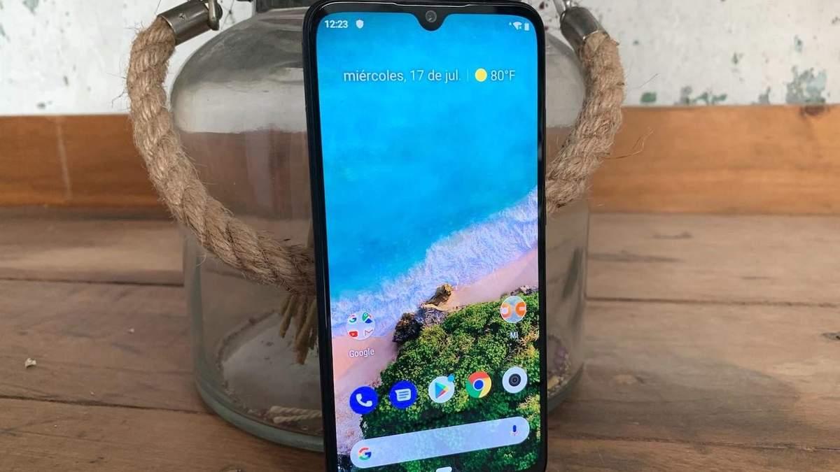 Xiaomi Mi A3: характеристики и цена смартфона