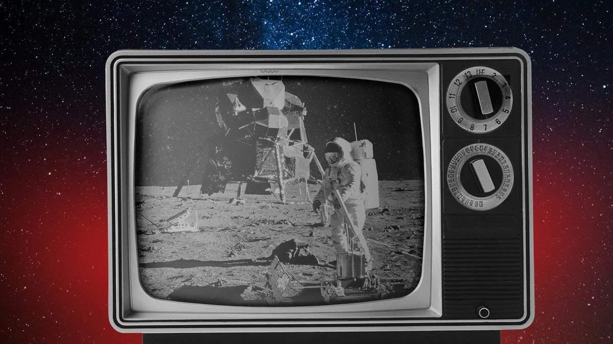 Apollo 11: топ фільмів про першу людину на Місяці