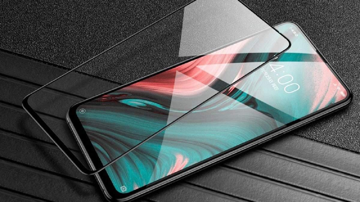 Вероятный дизайн Xiaomi Mi Mix 4