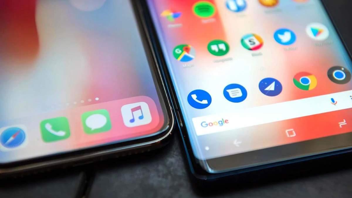 Якою буде операційна система Android 11 R