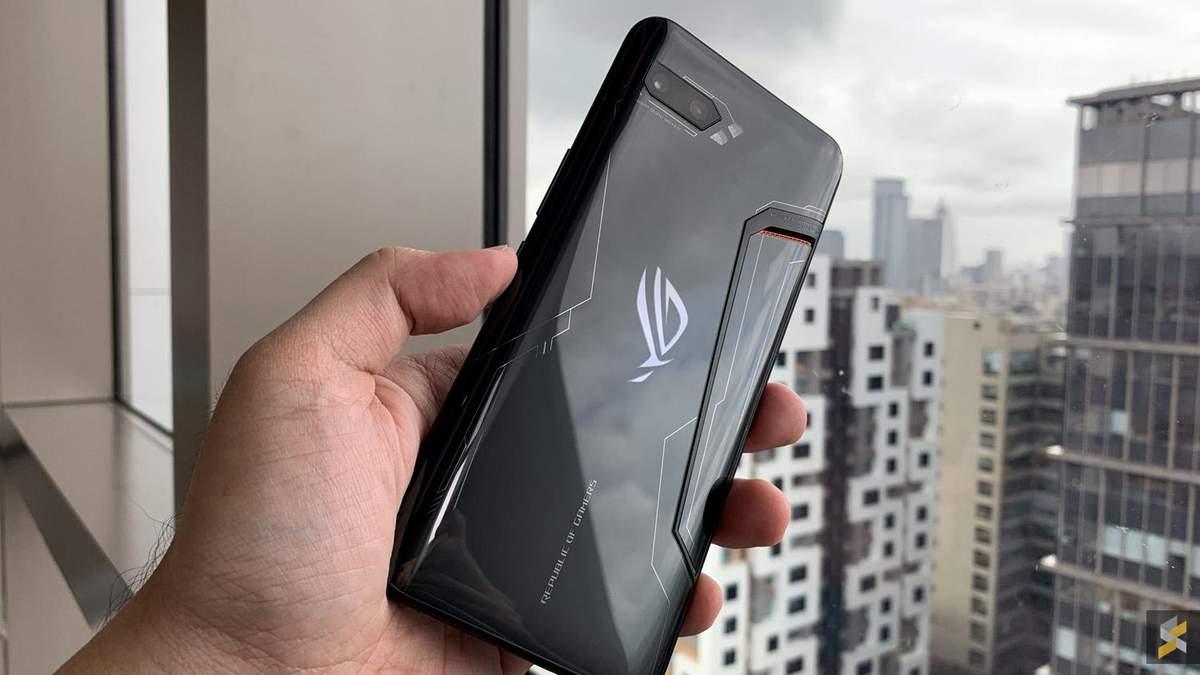 Asus ROG Phone 2: ціна