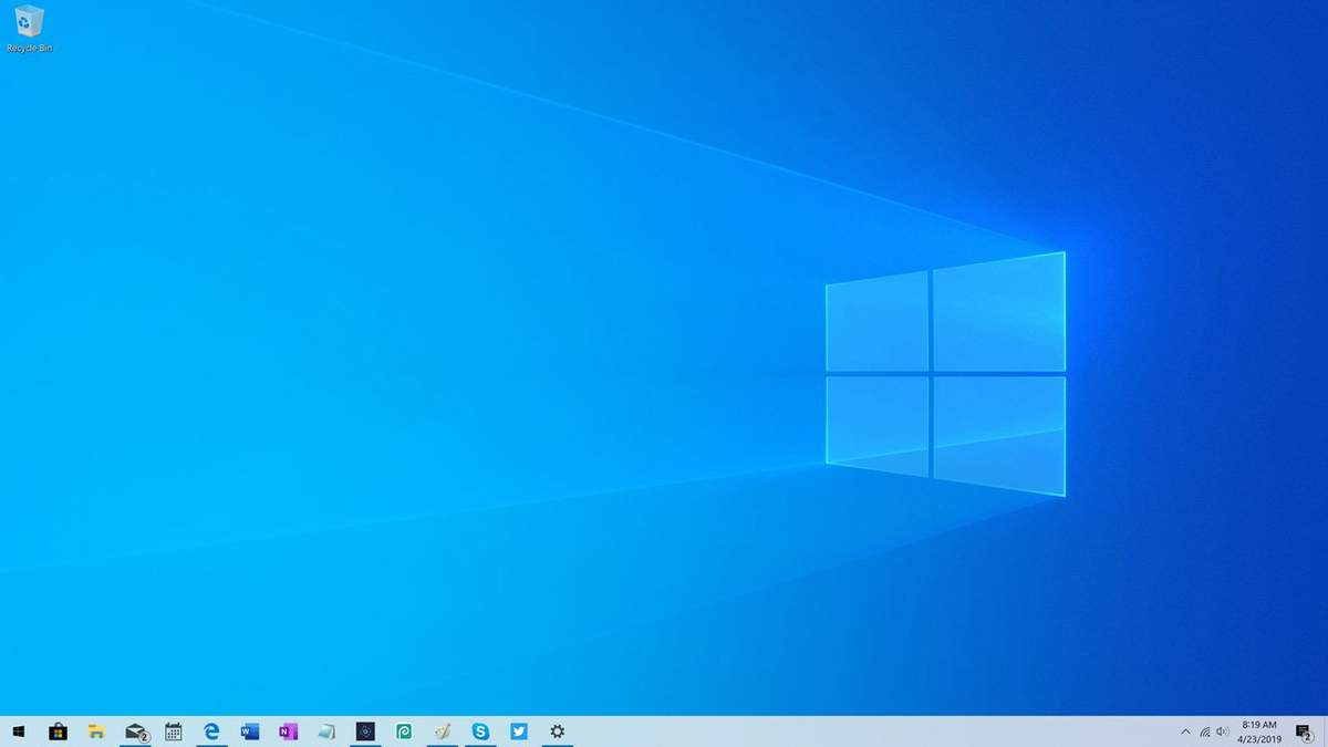 """Microsoft решила изменить меню """"Пуск"""""""
