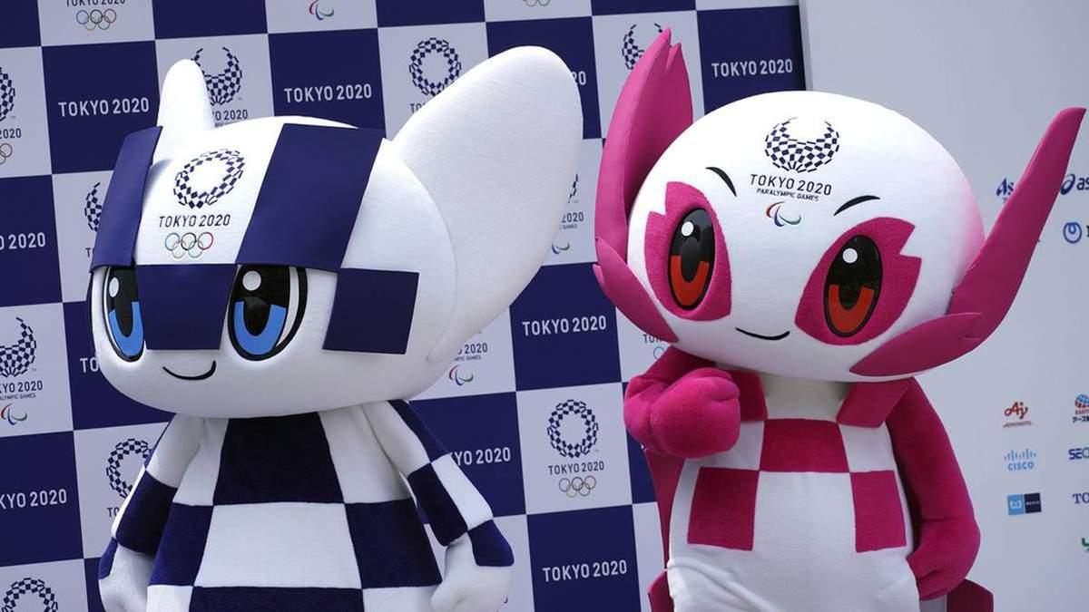 Олимпиада-2020 станет самой технологичной в истории
