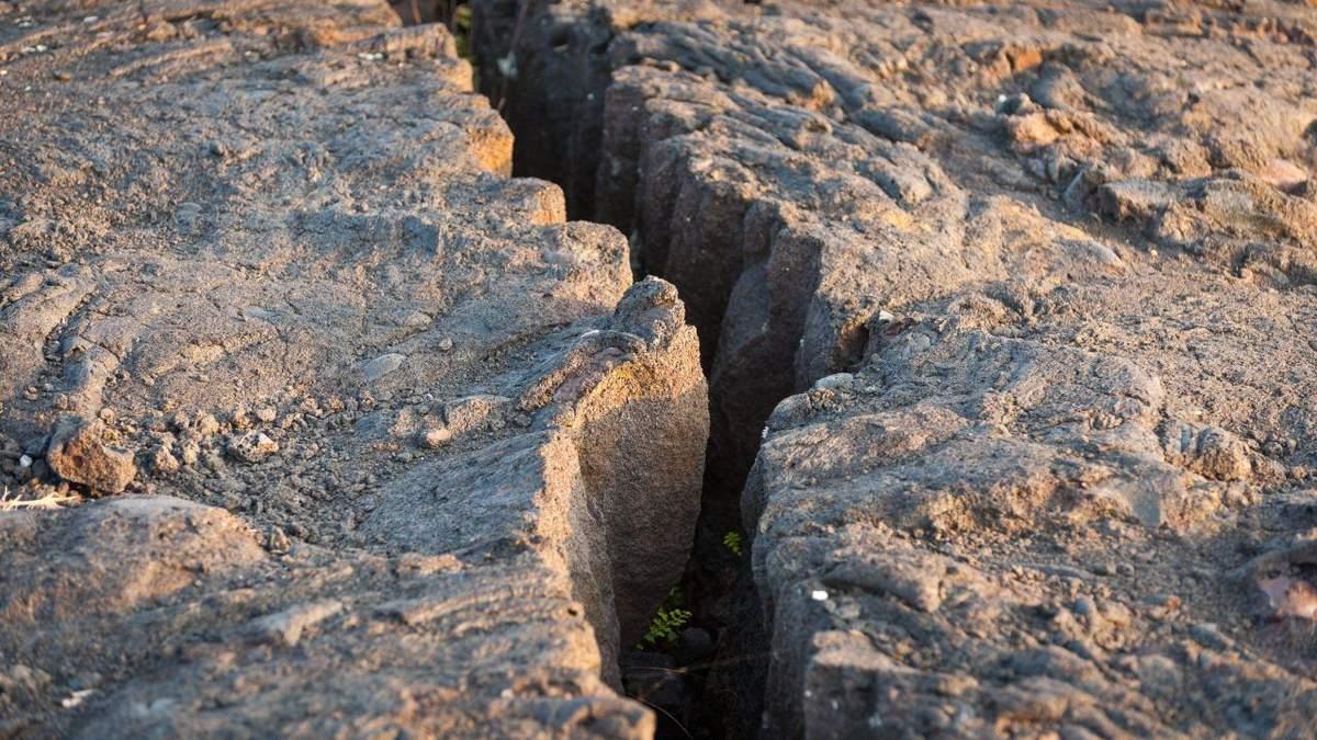 На Земле участились землетрясения
