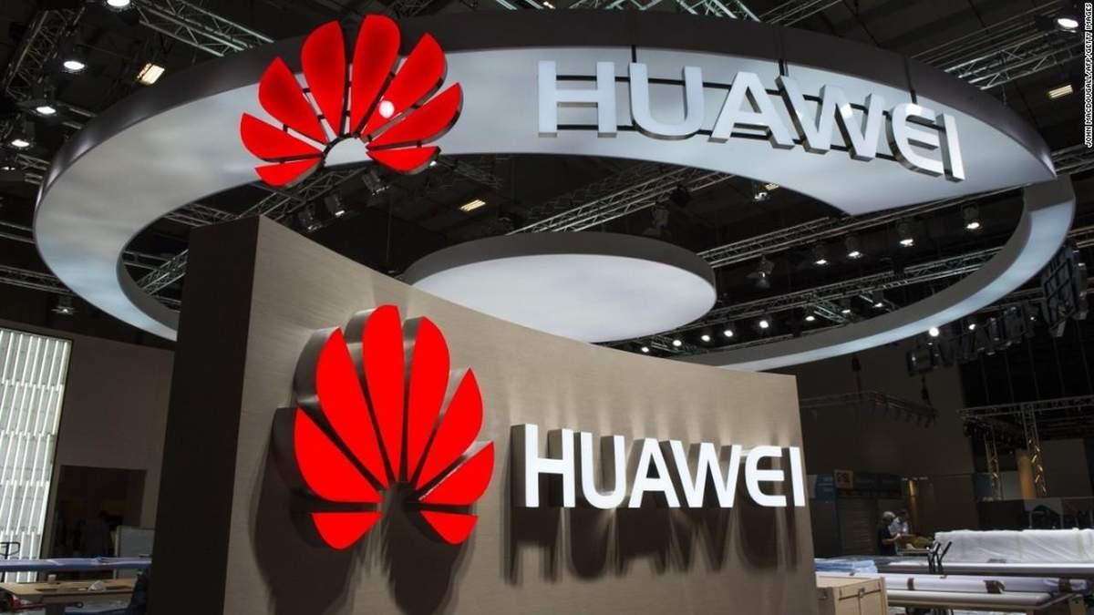 Huawei анонсувала власну альтернативу Android: деталі