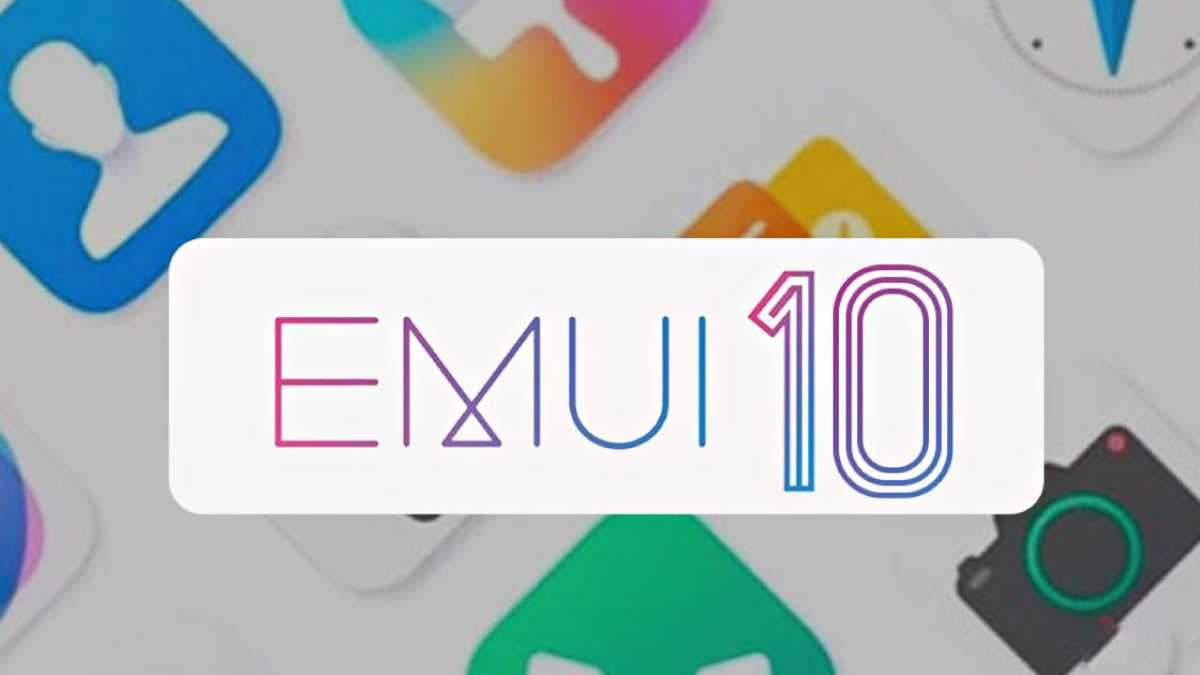 EMUI 10: список пристроїв Huawei, що оновляться до нової оболонки