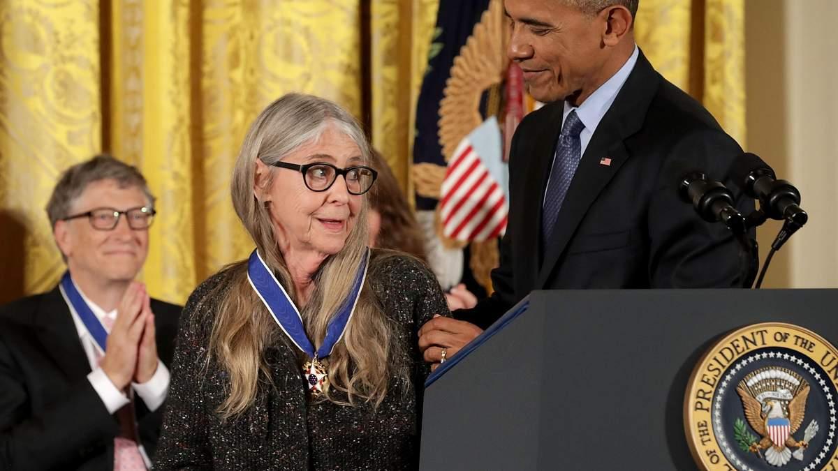 Маргарет Гамильтон – биография Маргарет Гамильтон с миссии Апполон 11