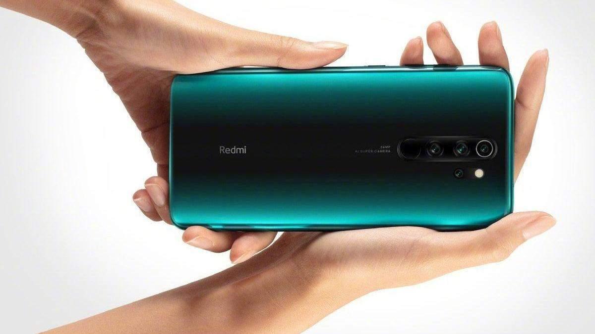 Redmi Note 8 Pro – характеристики і ціна смартфона Xiaomi