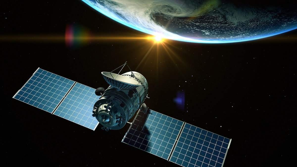Проект SpaceX Starlink