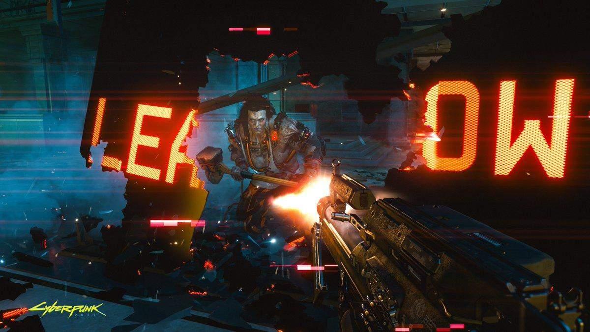 Главные технические эксперты оценили игру Cyberpunk 2077
