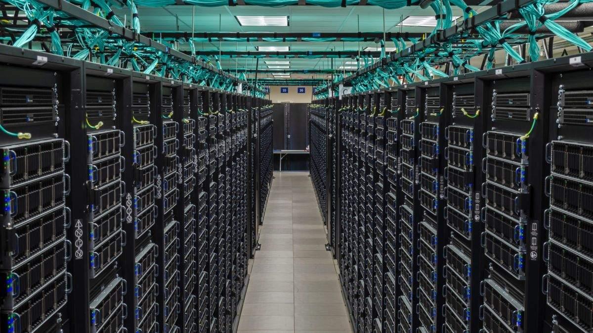 Найпотужніший суперкомп'ютер світу