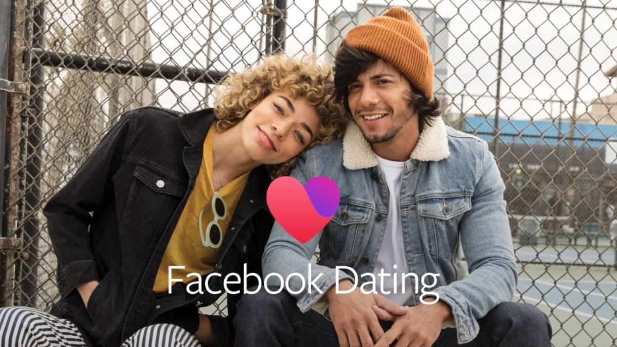Facebook Dating офіційно запрацював