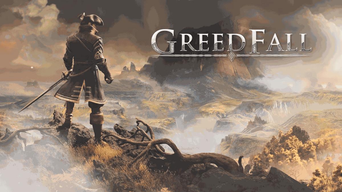 GreedFall: трейлер, системные требования и обзор игры