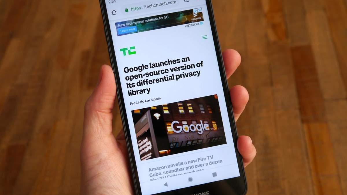 Екологічний смартфон Fairphone 3