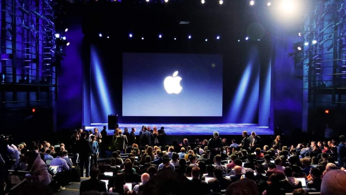Презентація Apple 2019: що показали – дивитися онлайн Apple 2019