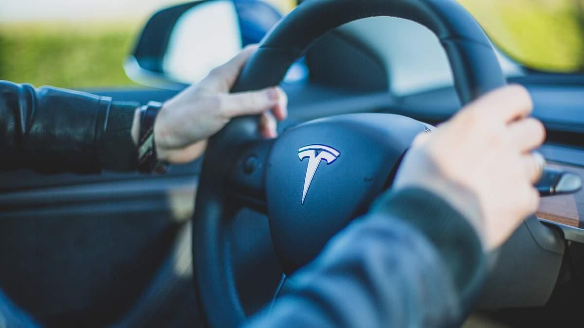 Коли представлять пікап Tesla