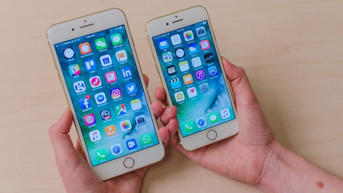 """Презентація Apple 2019: які девайси """"поховала"""" компанія"""