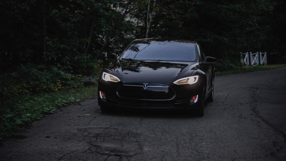 Электрокар Tesla Model S установил новый мировой рекорд