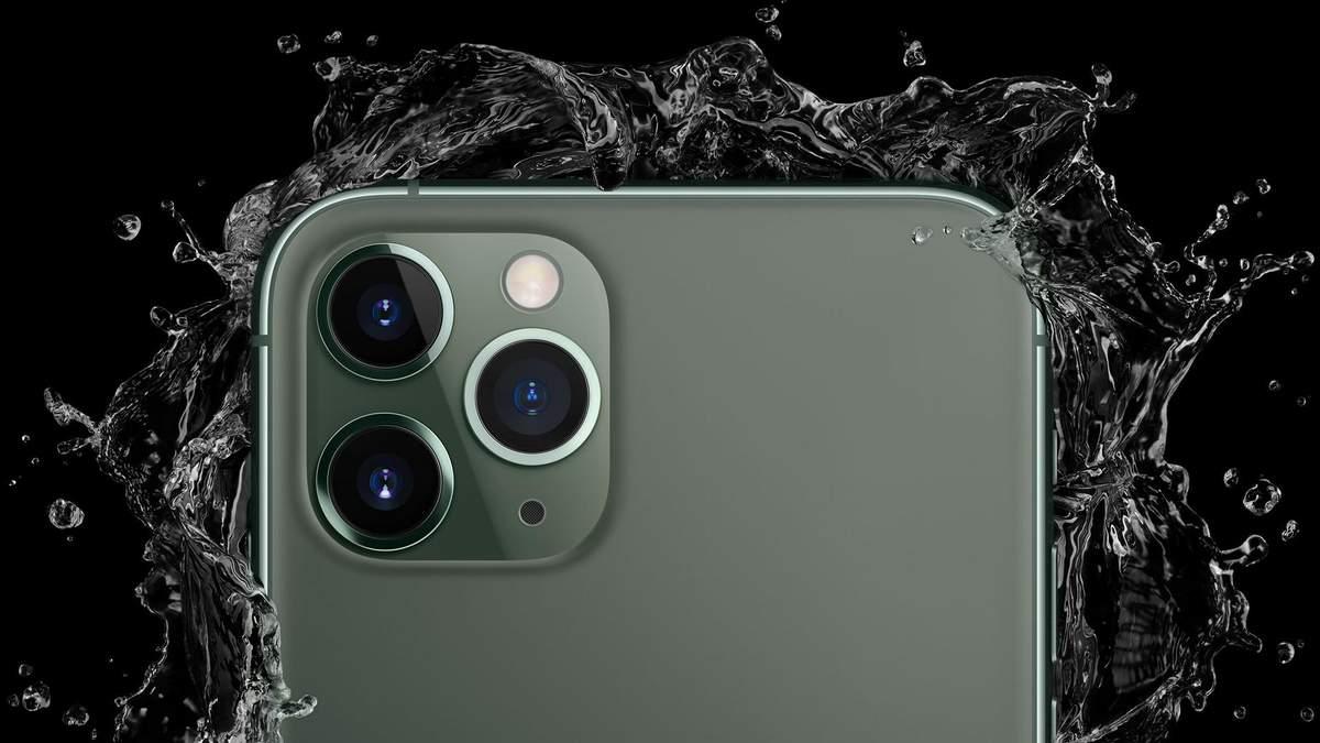 Камеры нового iPhone могут спровоцировать фобию