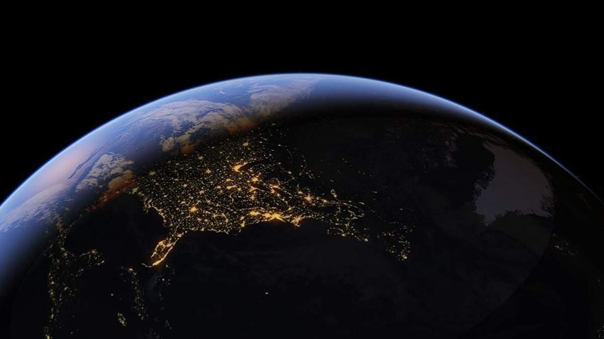 Google Earth – нова функція програми Google Earth