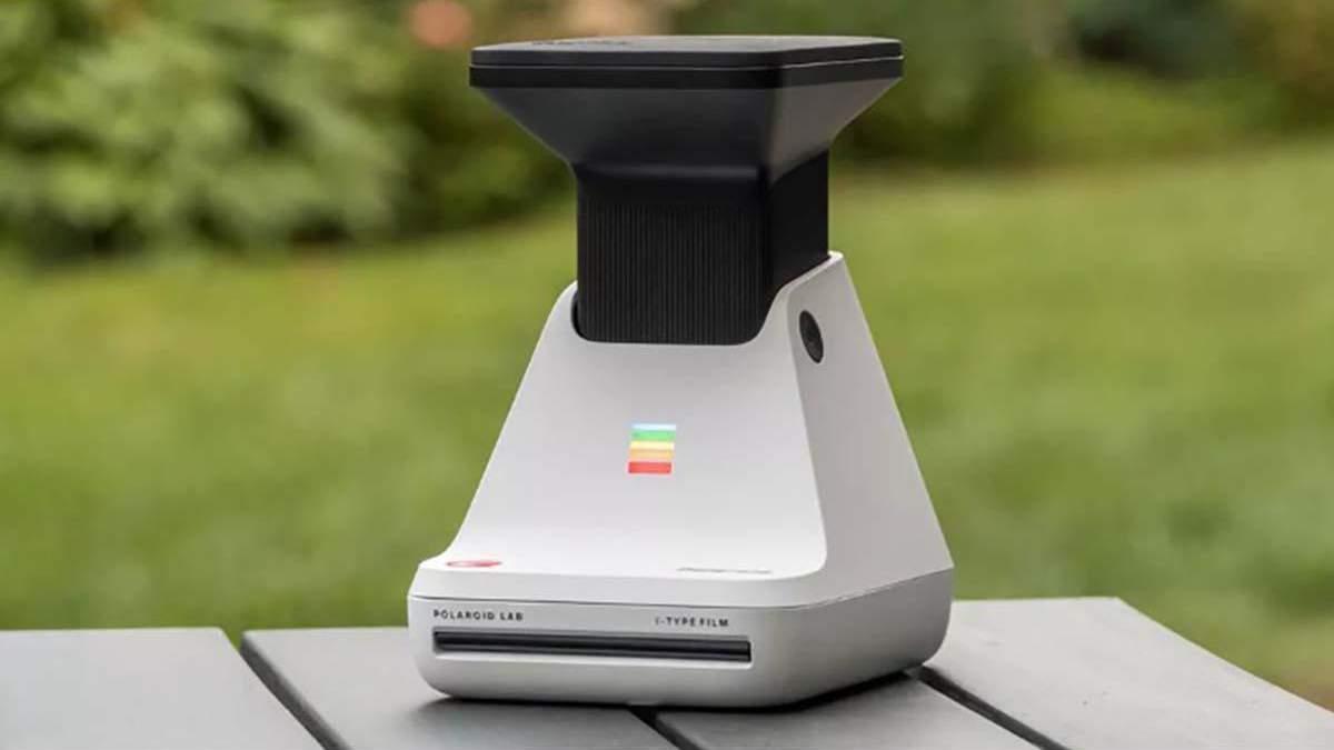Polaroid випустив кишеньковий принтер