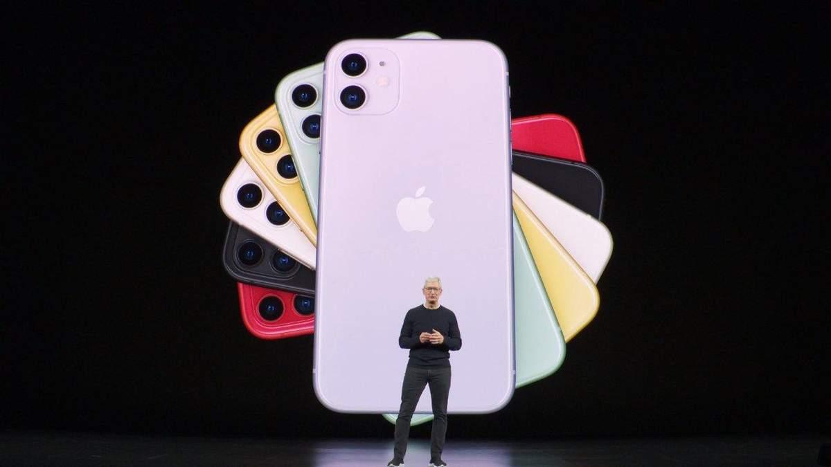 8 особливостей iPhone 11