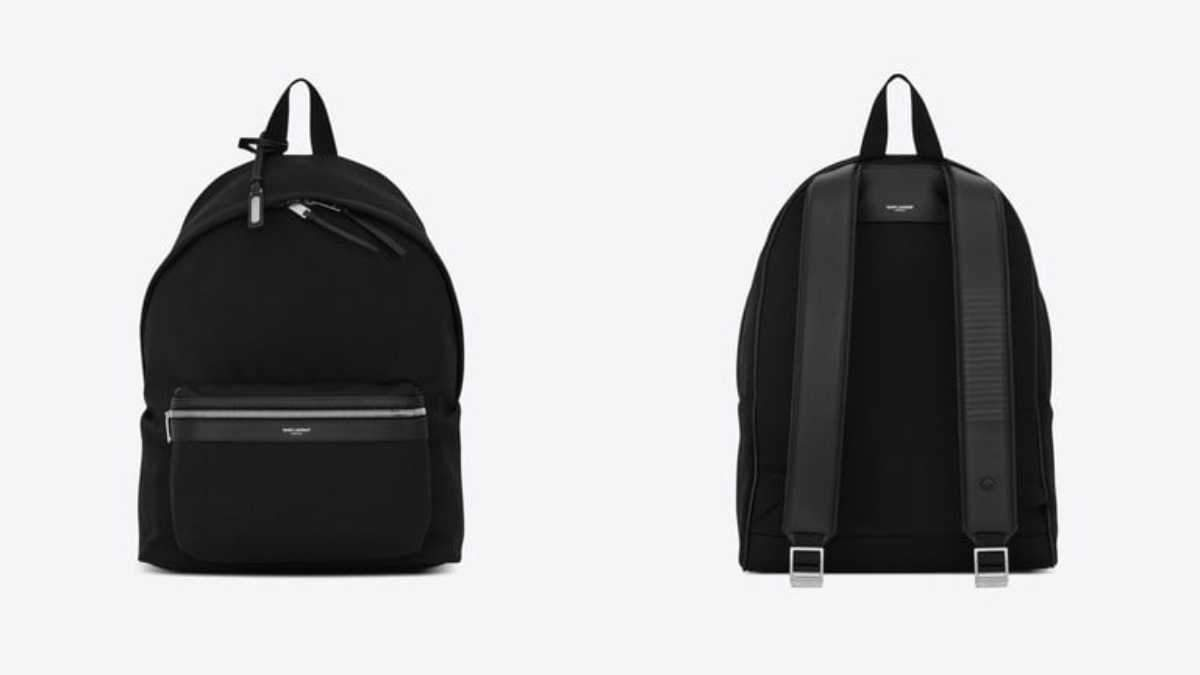 Google выпустила умный рюкзак за тысячу долларов