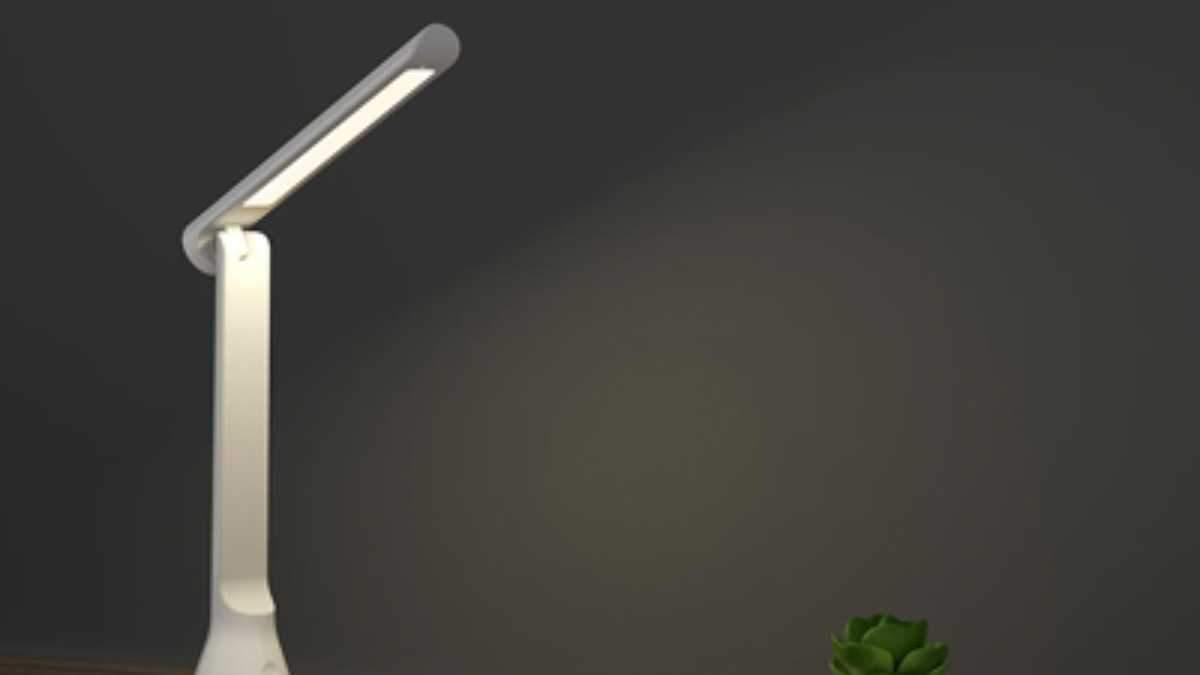 Xiaomi выпустила светодиодную лампу