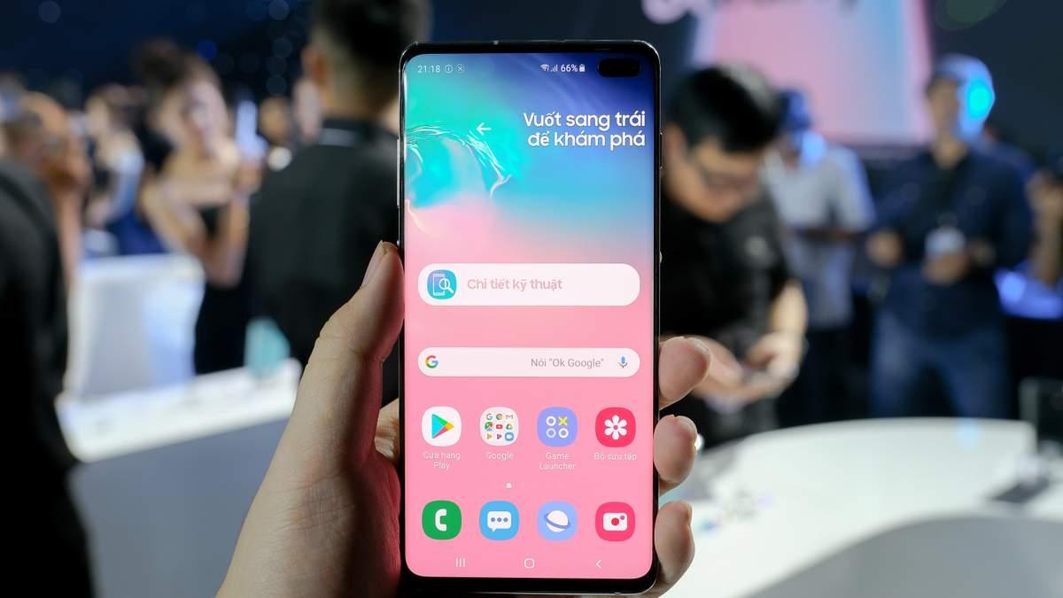 Samsung може об'єднати дві найпопулярніші лінійки смартфонів