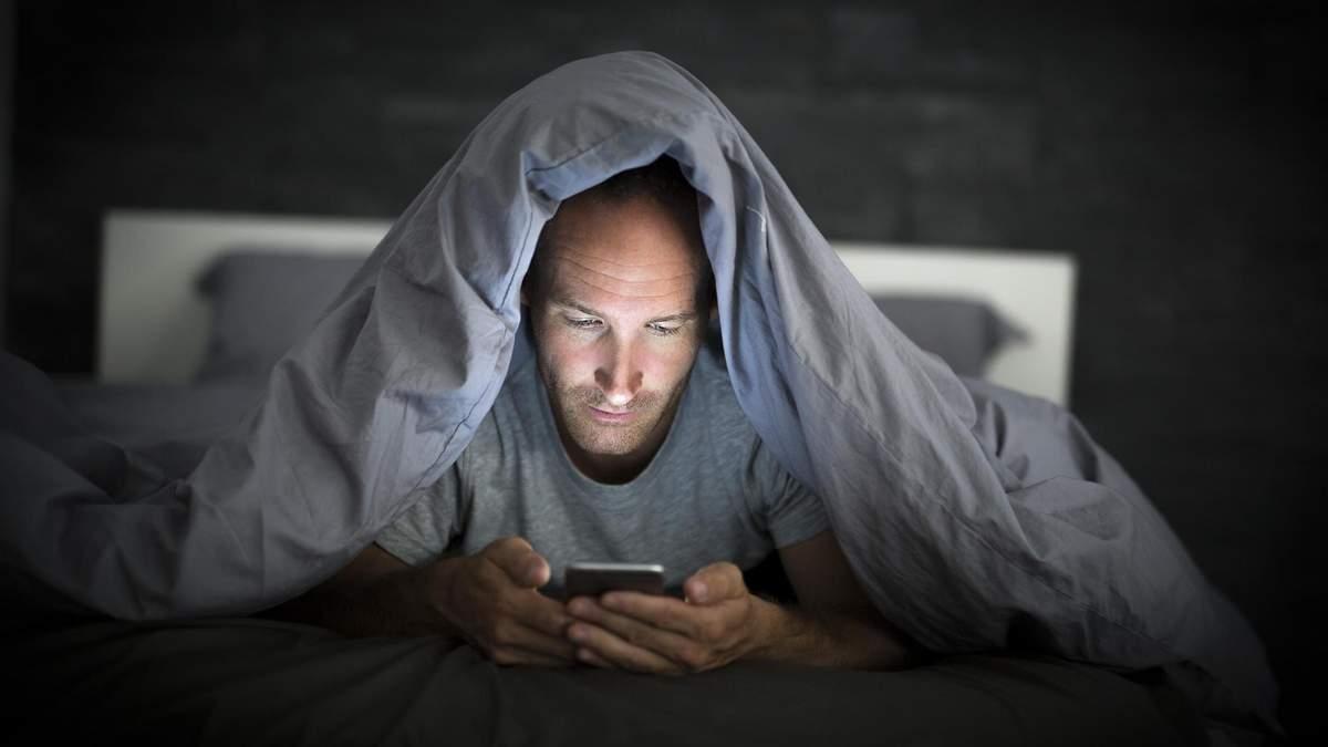 Какое порно смотрят пользователи iOS и Android