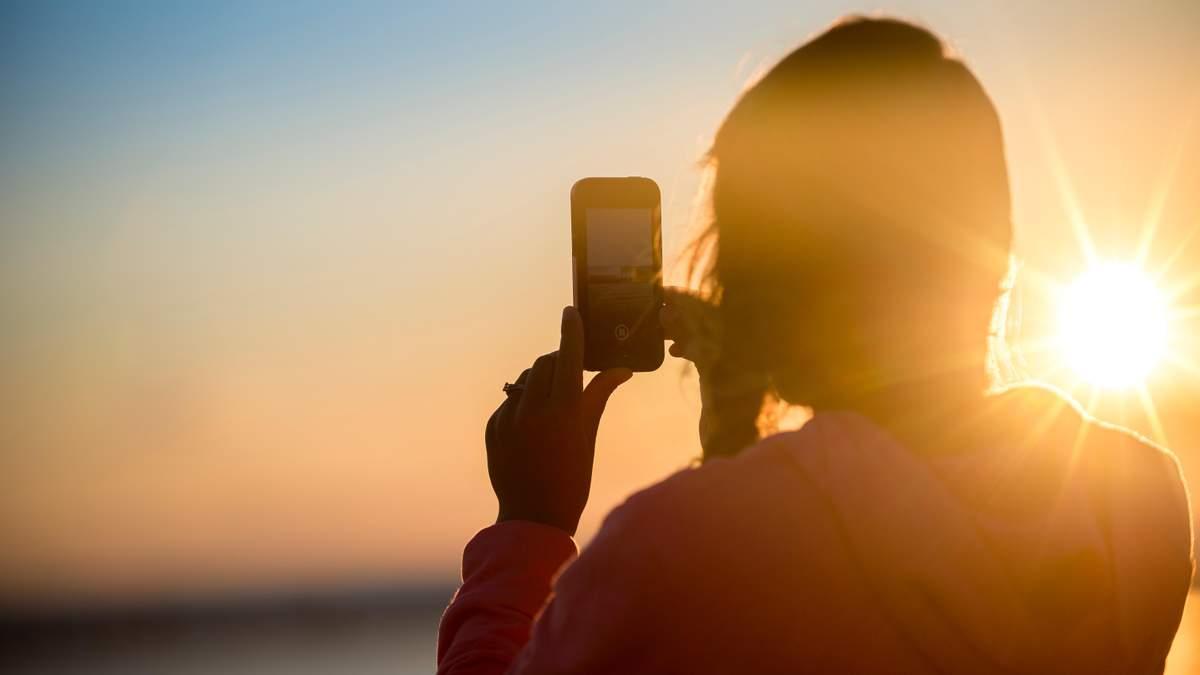 """Приложение Google Camera получило режим """"Астрофотография"""""""