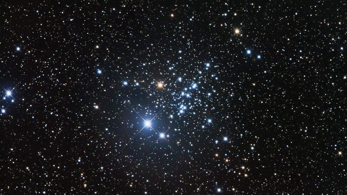 Виявили нейтронну зірку, вдвічі важчу за Сонце