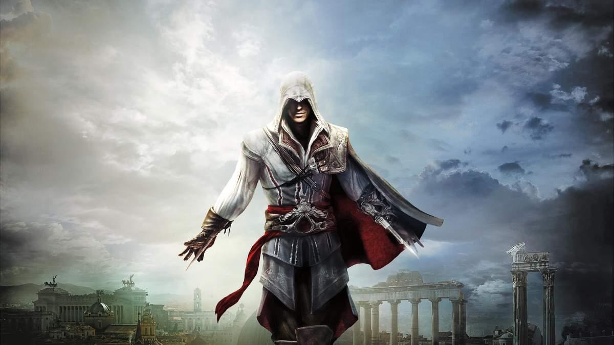 Disney може випустити фільм за мотивами гри Assassin's Creed