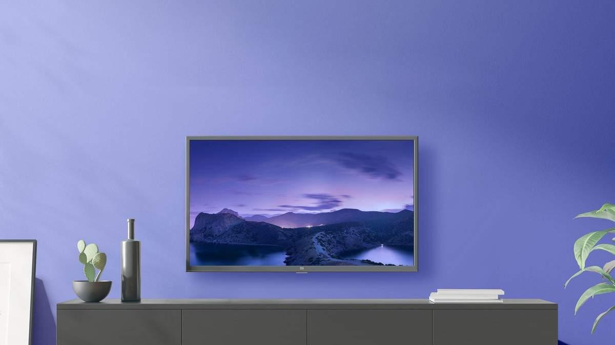 Інший телевізор серії Mi TV 4A з діагоналлю 32 дюйми