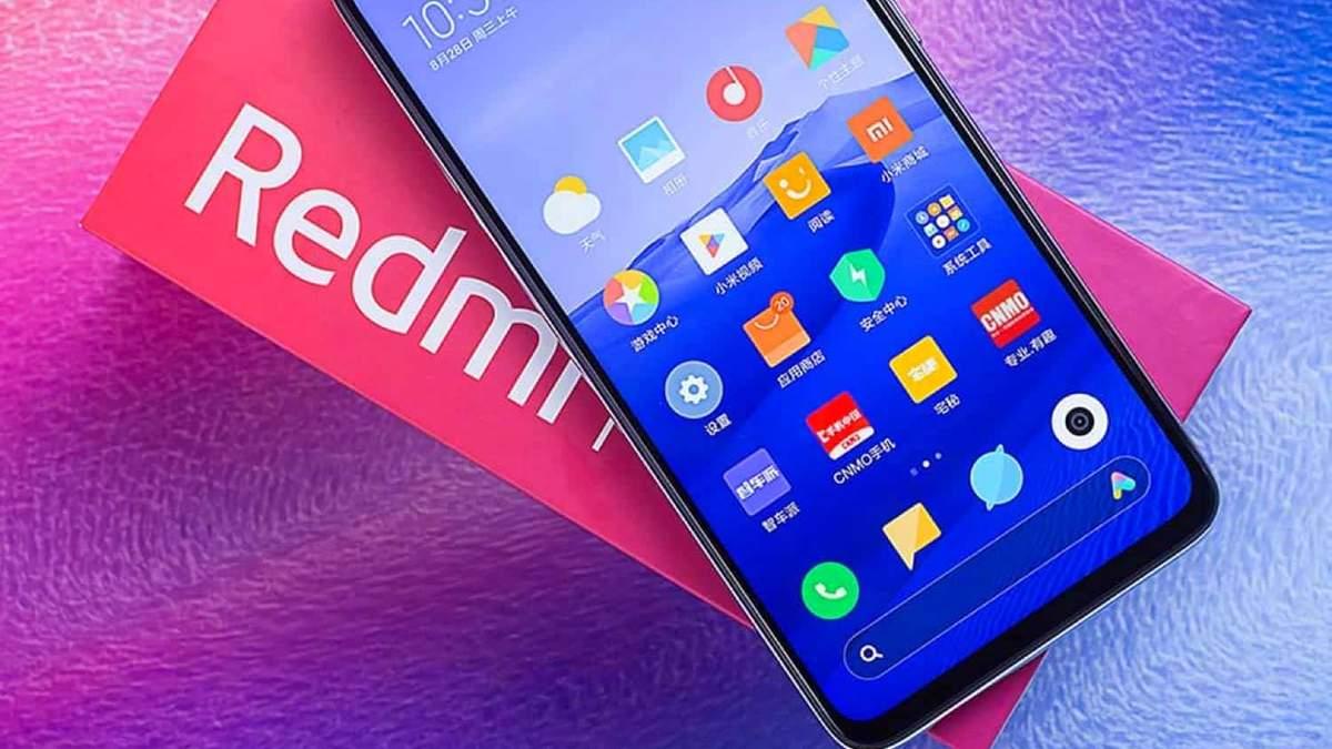 Redmi 8A: характеристики и дата анонса