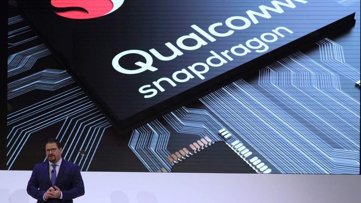 Qualcomm готується представити процесор Snapdragon 865: