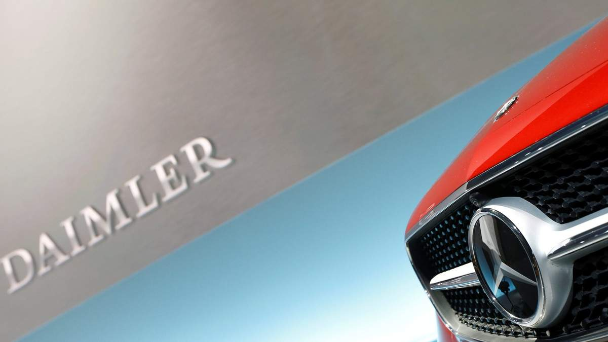 Производитель автомобилей Mercedes прекращает разработку традиционных двигателей