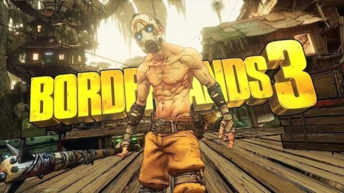 Гра Borderlands 3 встановила кілька неймовірних рекордів