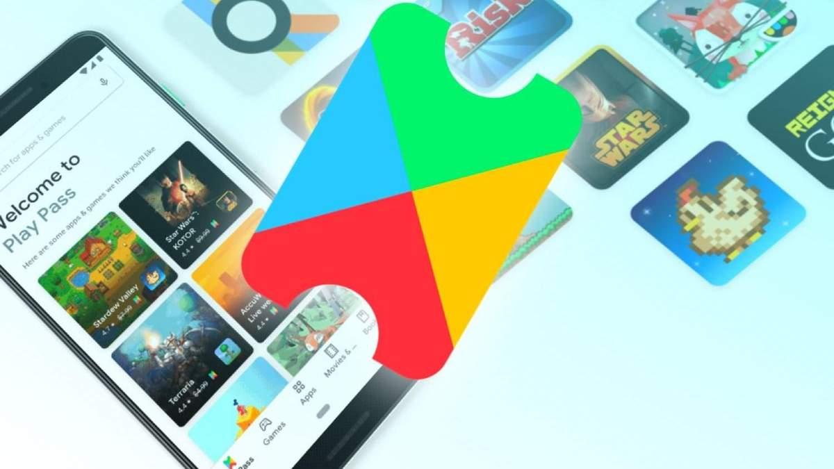 Play Pass от Google – что это, что о нем известно, как работает
