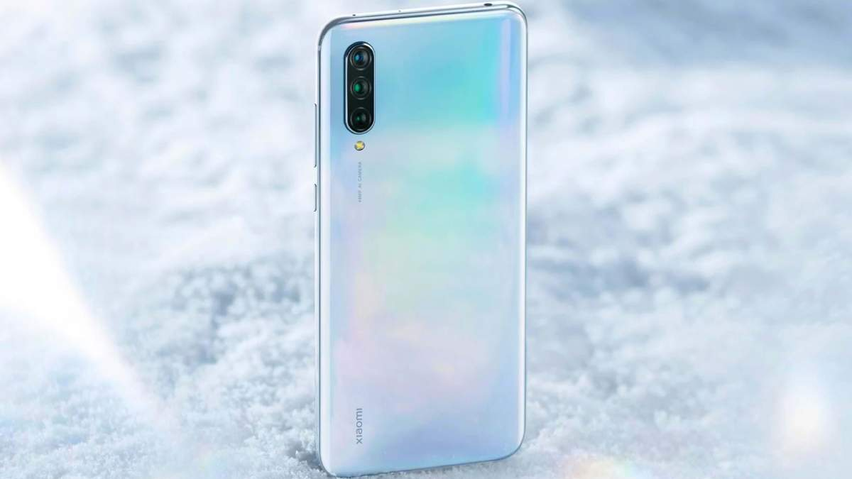 Цена Xiaomi Mi 9 Lite в Украине