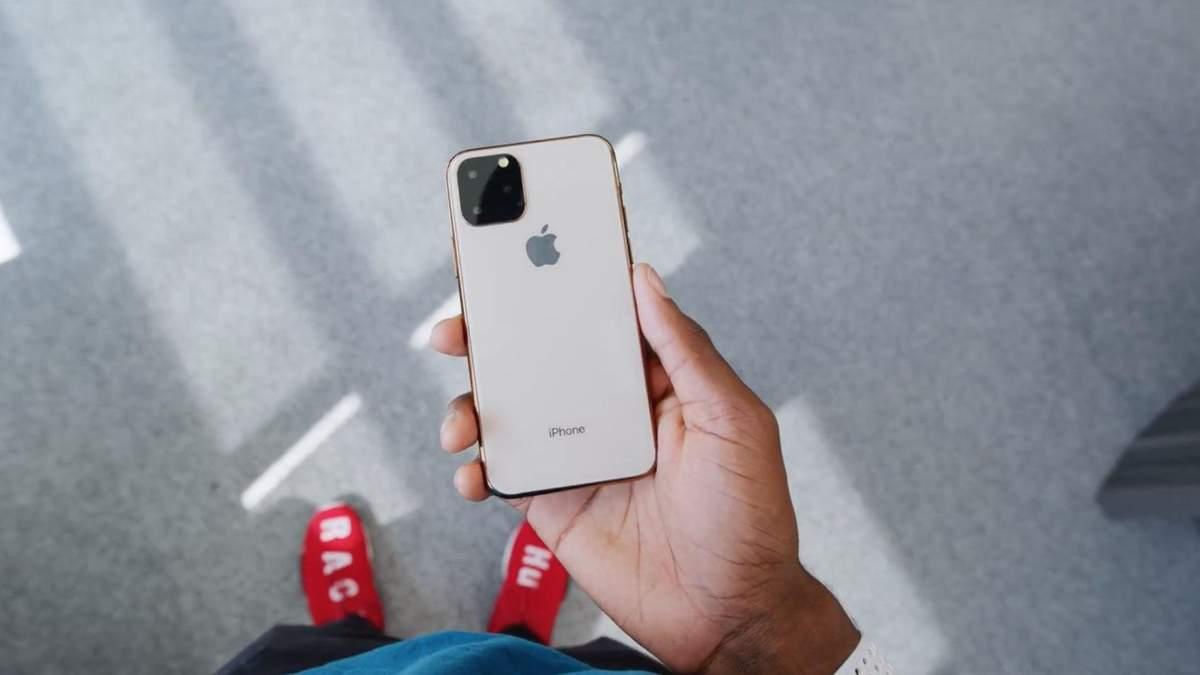 Скільки потрібно працювати, щоб заробити на iPhone 11 Pro