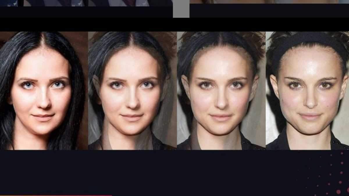 Приложение Gradient покажет, на кого ты похож – как работает