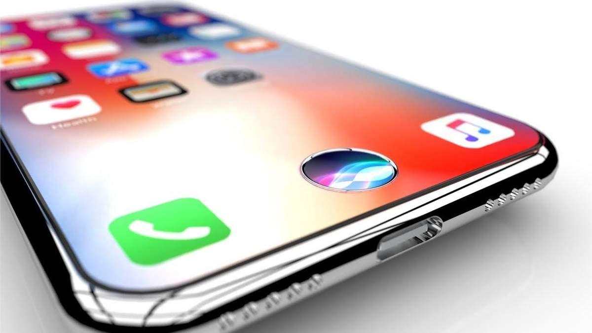 Как будет выглядеть iPhone 12