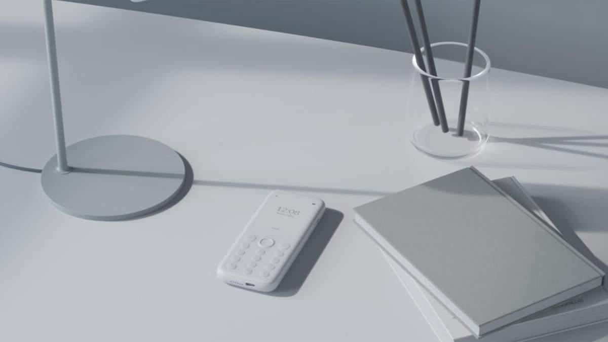 Засновник студії CD Projekt RED створив цікавий телефон