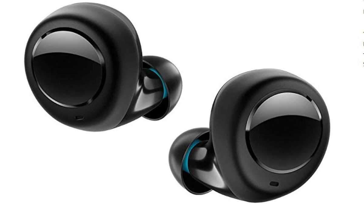 Бездротові навушники Echo Buds