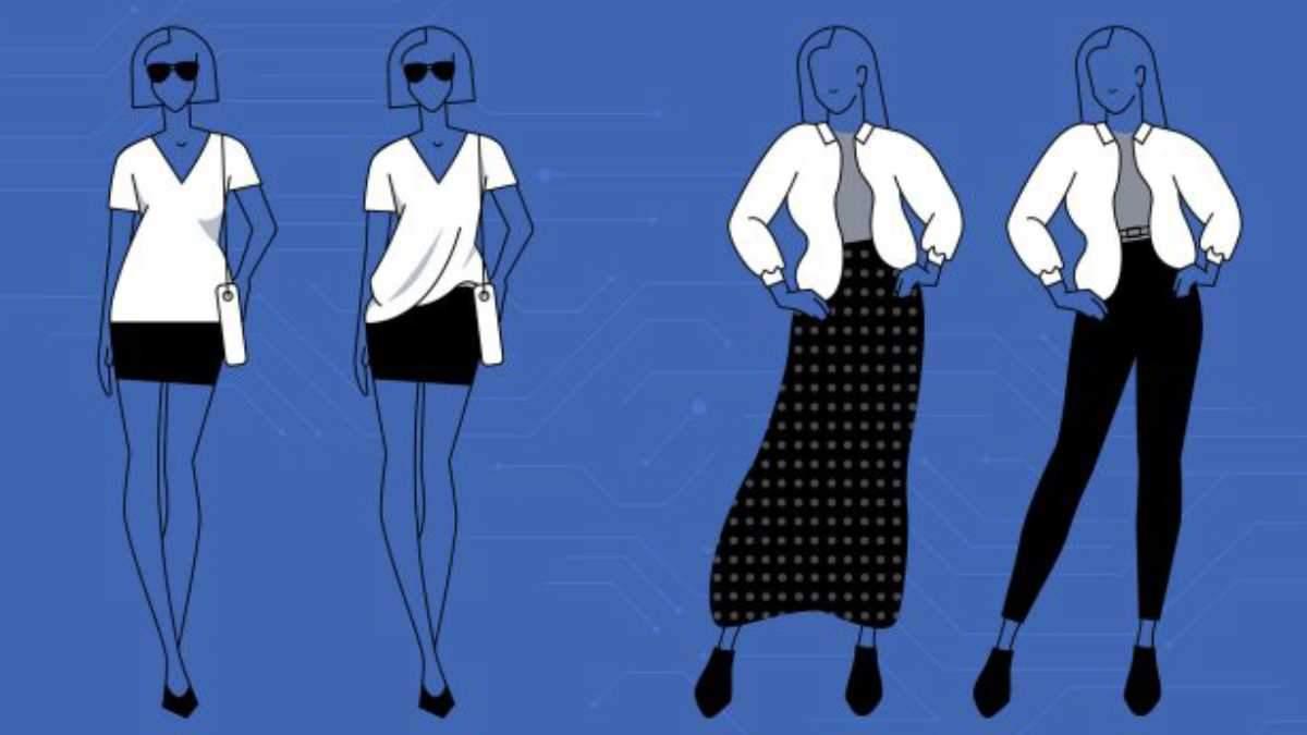 Facebook запустил услугу Fashion ++