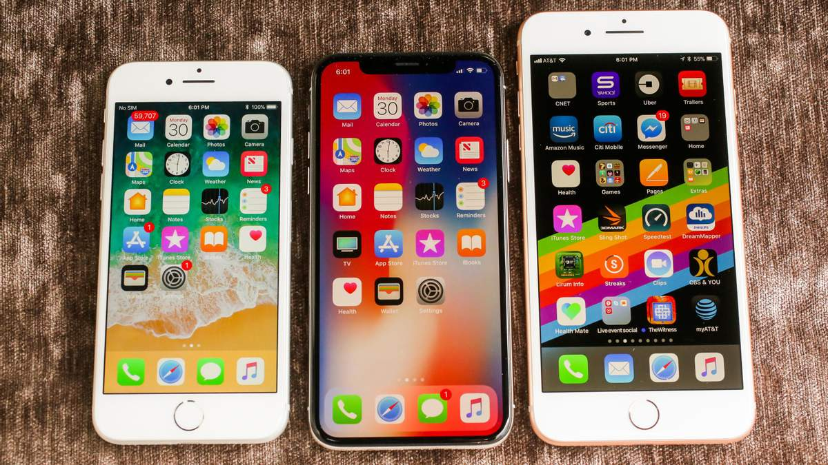 У більшості моделей iPhone виявили критичну уразливість