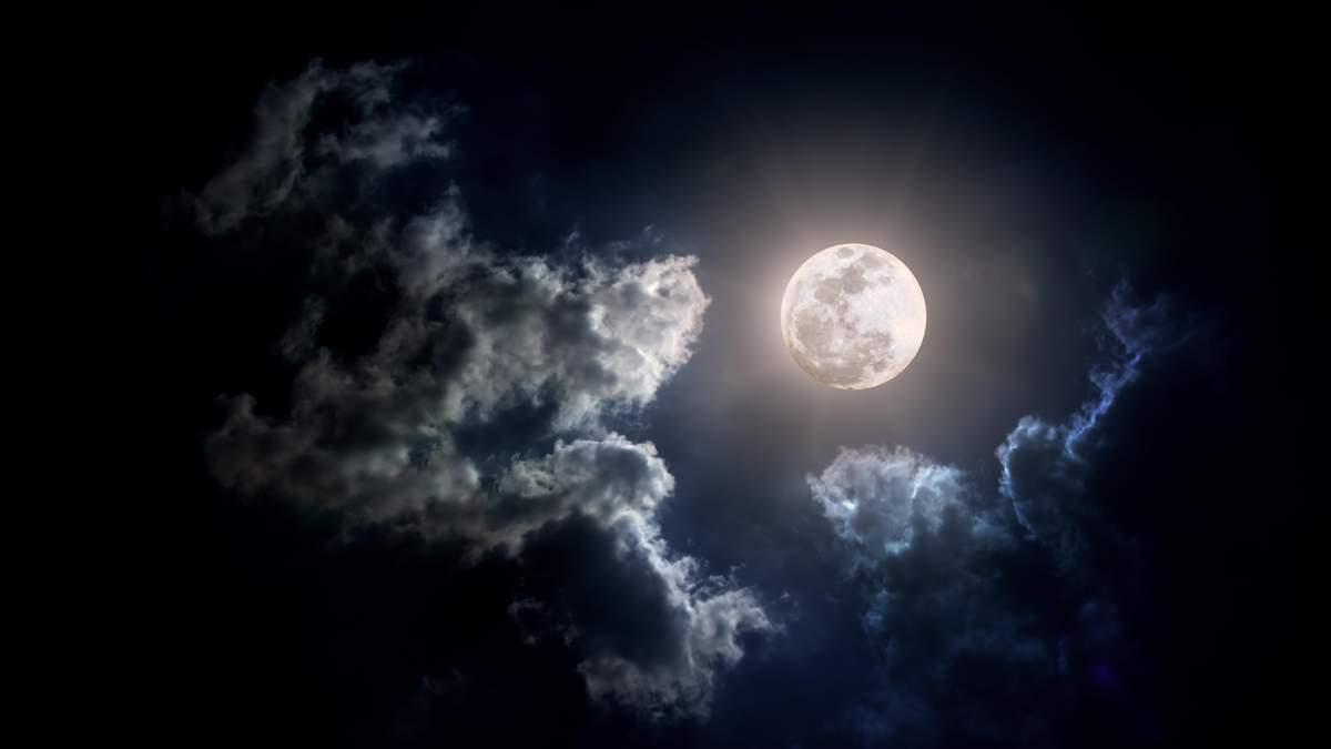 Лунный календарь на октябрь 2019 Украина – фазы луны в октябре 2019