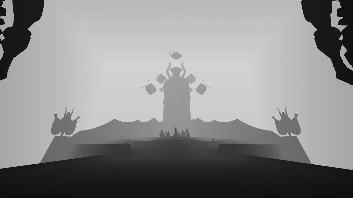 Мод Borderlands 3 перетворив кольоровий шутер на похмуру гру Limbo